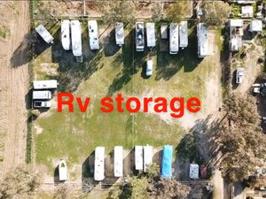 Rv Storage for Sale in Menifee, CA
