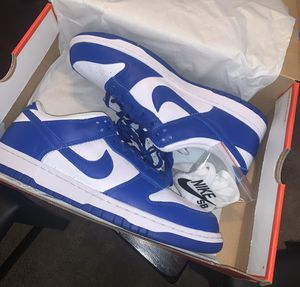 """Nike Dunk """"Kentucky"""" Low - sz 11 for Sale in Cleveland, OH"""