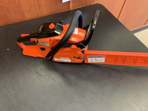 Echo Chainsaw for Sale in Pflugerville, TX