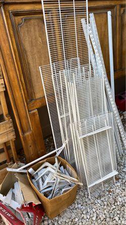 Metal Shelving for Sale in Lake View Terrace,  CA