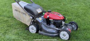 Honda Lawnmower HRX217 for Sale in Odessa, FL