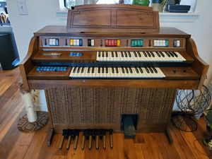 Shafer & Sons Antique Organ for Sale in San Diego, CA