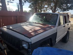 85 jeep cherokee part out for Sale in Hesperia, CA