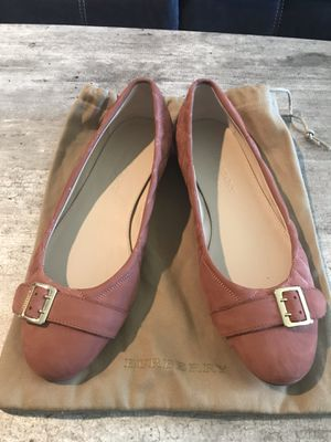 Burberry Shoes for Sale in Perris, CA