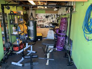 Gym equipment for Sale in Newark, CA