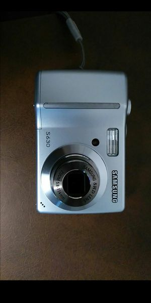 Samsung digital camera for Sale in Hillsboro, OR