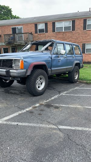 Jeep Cherokee for Sale in Lancaster, PA