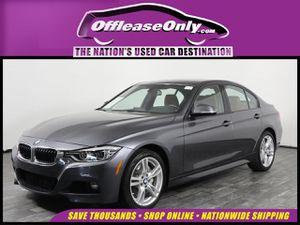 2016 BMW 3 Series for Sale in Miami, FL