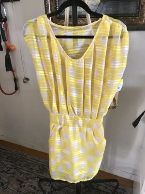 Vintage Sheer Dress for Sale in Santa Monica, CA