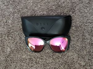 DIFF ruby polarized sunglasses for Sale in Sandy, UT