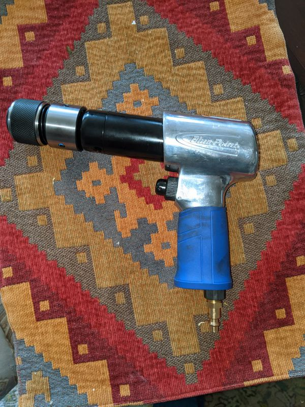 Blue point air hammer AT 2050