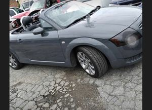 2001 Audi TT for Sale in Silver Spring, MD