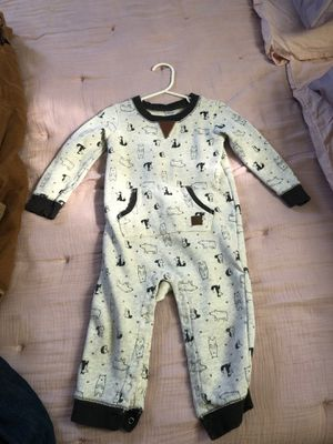 Carters size 24 m for Sale in Los Angeles, CA