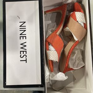 Nine West Size 7 for Sale in Miami, FL
