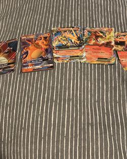Charzard Bundle for Sale in Macomb,  MI