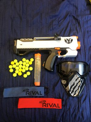 Nerf Guns for Sale in Durham, NC