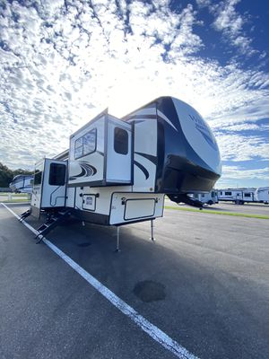 WildWood HG Camper for Sale in Dover, FL