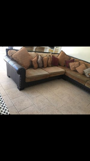 Couches sectional for Sale in Riverbank, CA