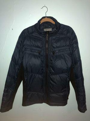 Michael Kors Men's Puffer Jacket LARGE for Sale in Newark, NJ