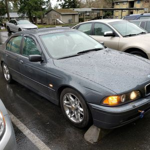 2001 BMW 1000 OBO for Sale in University Place, WA