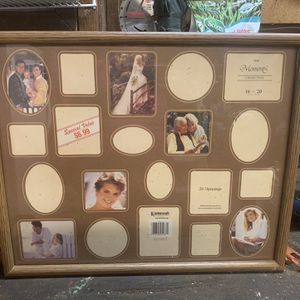 Photo Collage Frame for Sale in Portland, OR