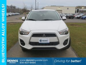 2015 Mitsubishi Outlander Sport for Sale in Columbus, OH