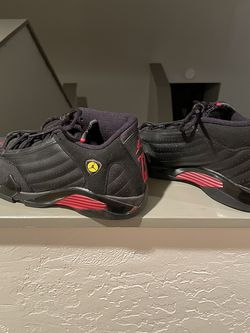 "Air Jordan 14 Retro GS ""Last slot"" 2011 for Sale in Spring Valley,  CA"