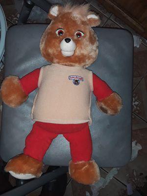 Teddy RUXPIN for Sale in Melrose Park, IL
