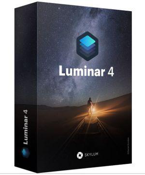 Luminar 4 for Sale in San Francisco, CA
