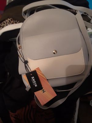 Shein Tan mini Back pack $11.00 cash only for Sale in Dallas, TX