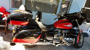 Honda Valkyrie Interstate Goldwing GL1500. Tourism Cruiser for Sale in Tampa, FL
