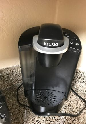 Keurig Coffee machine for Sale in Farmers Branch, TX