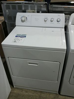 Whirlpool electric dryer tested #Affordable82 for Sale in Sheridan, CO