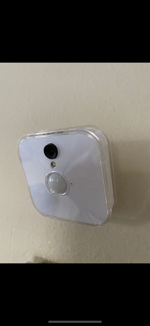 Blink security cameras for Sale in Fresno, CA