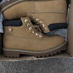 Never Worn Work Boots for Sale in West Deptford, NJ