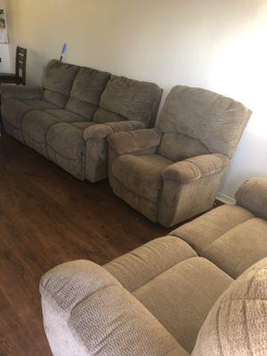 La-Z-Boy Sofas for Sale in Milpitas, CA