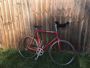 Cannondale bike in great shape . for Sale in Wichita, KS