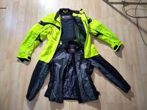 Motorcycle Gear. Jackets. Tires. Wheel Stand. for Sale in San Diego, CA