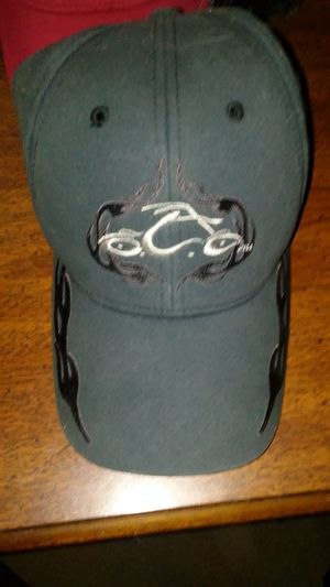 Orange County Choppers baseball hat for Sale in New Windsor, MD