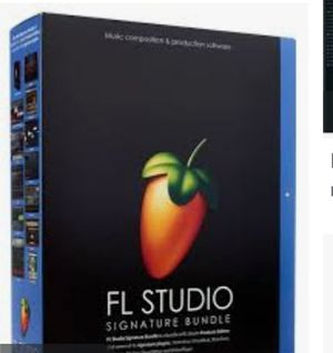 Fl studio 20 signature edition full version for Sale in Los Angeles, CA