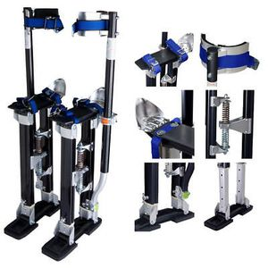 """NEW Drywall Stilts Painters Walking Taping Finishing Tools Adjustable 24"""" - 40"""" for Sale in Falls Church, VA"""