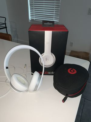 BEATS BY DRE SOLO 2 WIRED for Sale in Tampa, FL