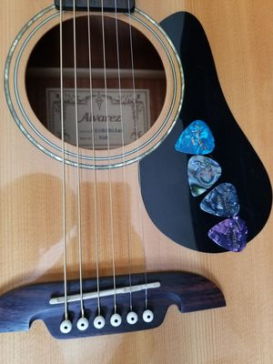 Alvarez Acoustic Guitar for Sale in Miami, FL