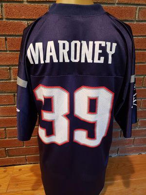 Patriots Laurence Maroney Medium Jersey in Excellent Condition! for Sale in Stoughton, MA