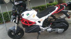 2019 150 rocket scooter for Sale in Fort Lauderdale, FL
