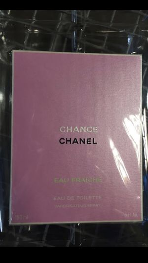 Chance Chanel perfume for Sale in Chino, CA