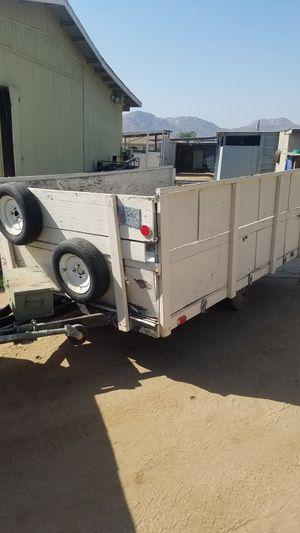 Traila 6x10 for Sale in Nuevo, CA