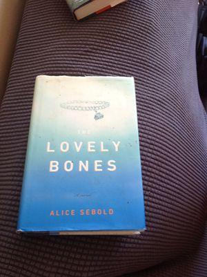 The Lovely Bones for Sale in Wheeling, WV