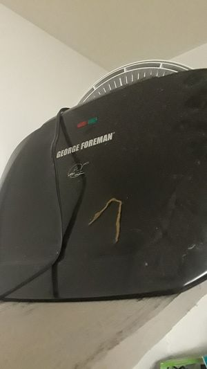 George foreman grill for Sale in Federal Way, WA