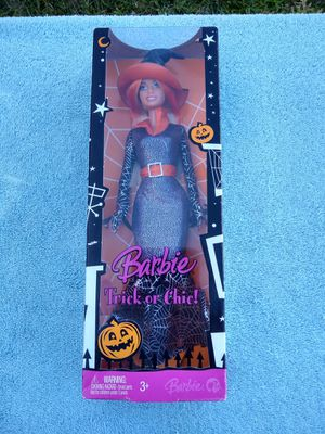 Halloween Barbie for Sale in Lawndale, CA